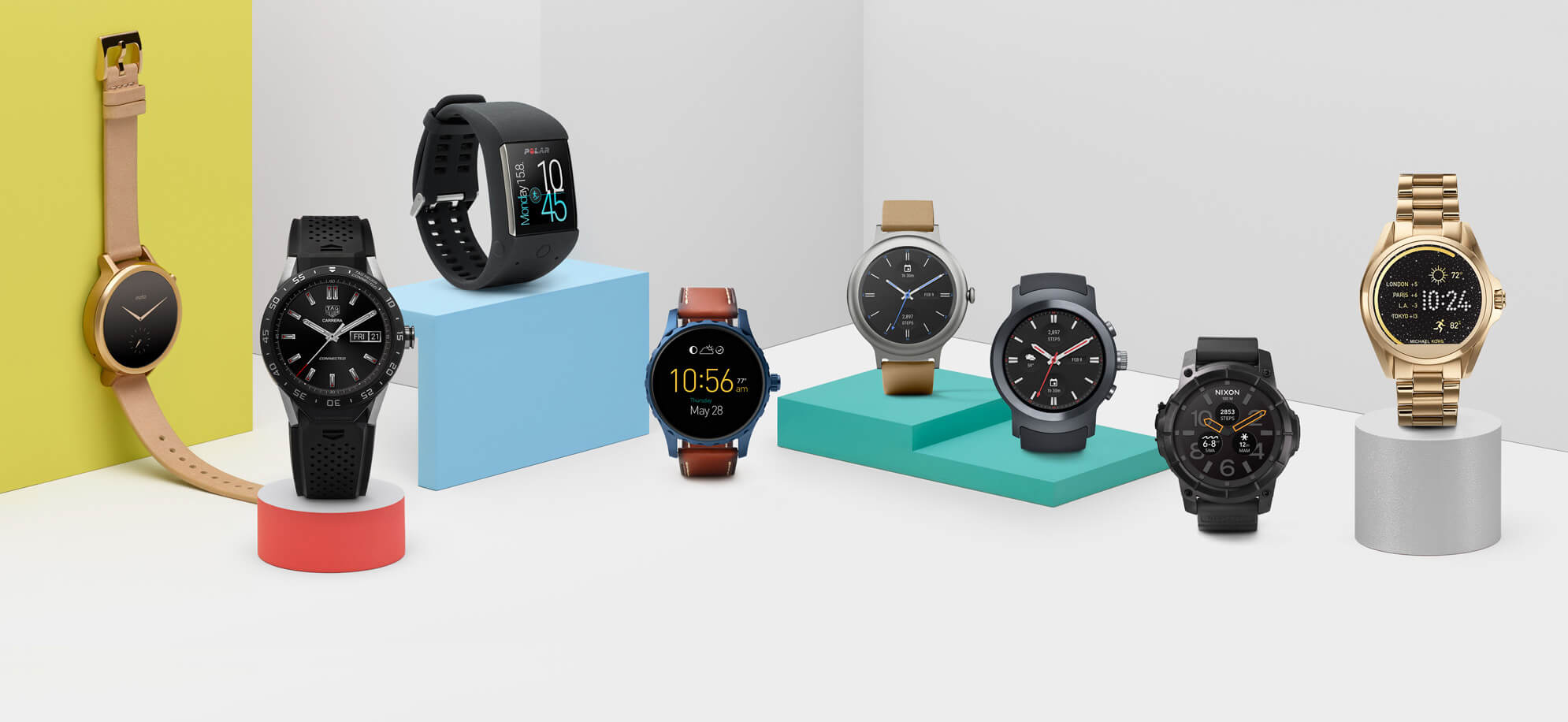 android-wear-collection