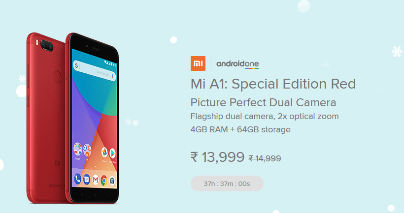 mi-a1-red-edition-launched-india