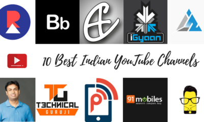 10-best-indian-tech-youtube-channels