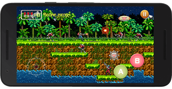 contra-android-game-app