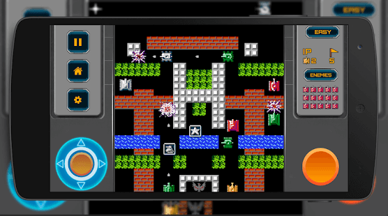 super-tank-android-game
