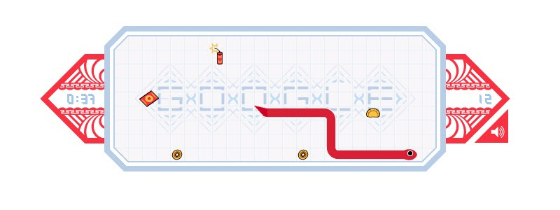Google-doodle-chinese-new-year-Snake-game