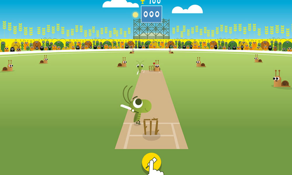 google-doodle-cricket-game