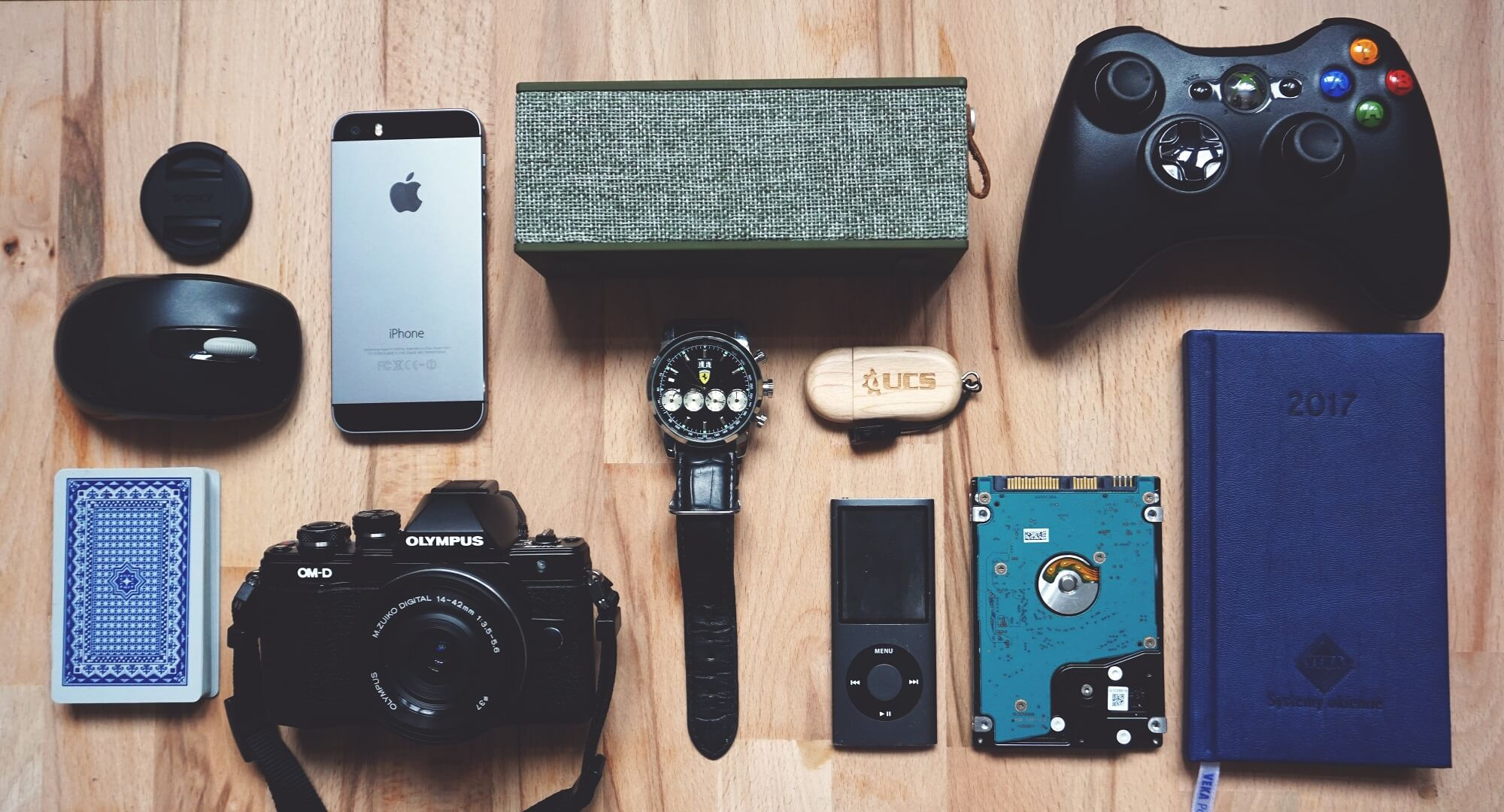 Top 20 Influential & Innovative Gadgets Of All Time
