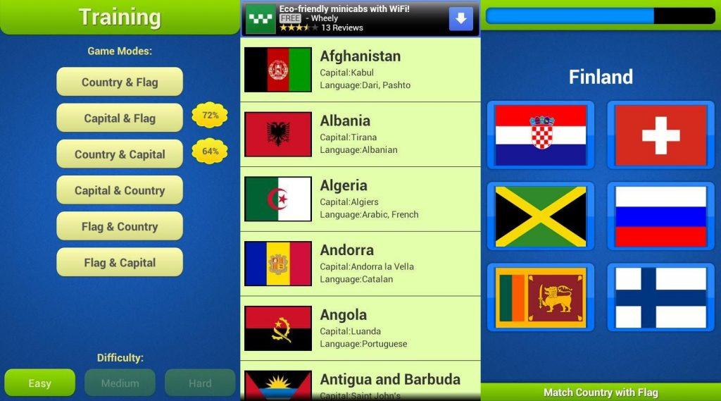 World Citizen 5mb games