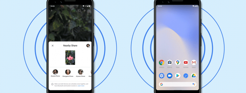 android-nearby-share-feature