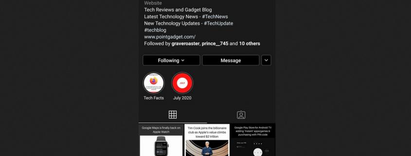 instagram-reels-navigation-bar